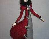 Ruby Valentino - Pattern Only