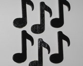 Music Note Push Pins for Bulletin  Board