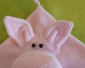 Little Piggy Dog Hat...Hatz 4 Brats original pet hat-made to order