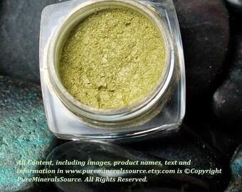 Divinity Eye Shadow, Eyeliner, Lipstick, Lip Gloss, Vegan, Gluten Free, Chemical Free, Mineral Makeup