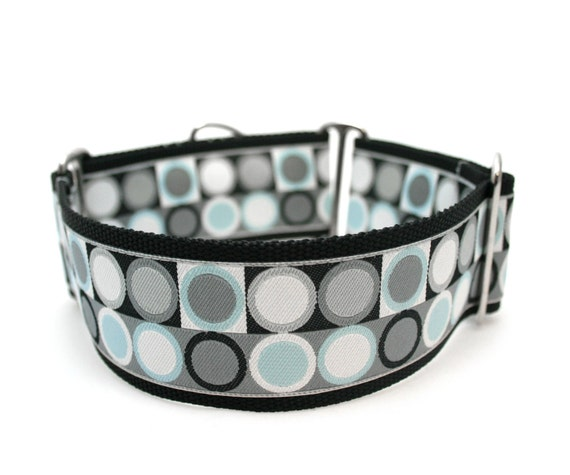 how to make a chain martingale collar