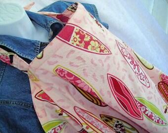 Nursing Cover Up Pink Surfboards Breastfeeding Cape