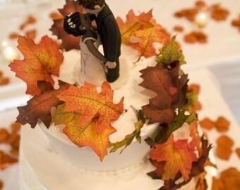 Custom Bride and Groom Wedding Cake Topper,Custom wedding cake topper, personalized cake topper, Mr and Mrs cake topper
