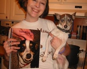 For Artists Exposed: Yummy for Dogs, A Cookbook for Canines--all proceeds go to animal rescue