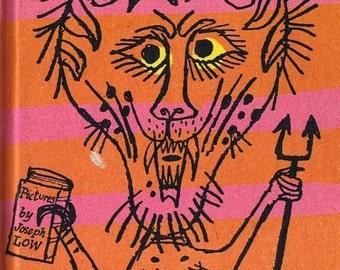 1958 The Devil's Dictionary by Ambrose Bierce, Pete Pauper's Press, Devil