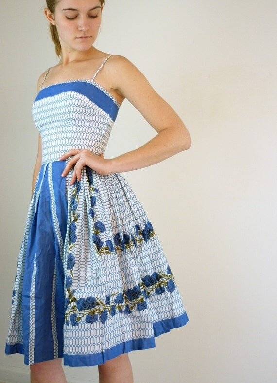1950s Dress 1950s Jonathan Logan Dress
