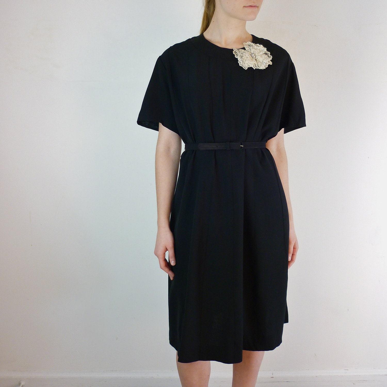1950s Dress 50s Plus Size Dress