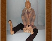 Buster Bunny Pattern