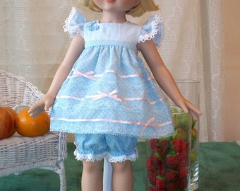 Adorable Baby Doll Dress fits 16 inch doll Doll dresses