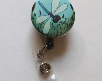 Dragonfly.. BADGE REEL