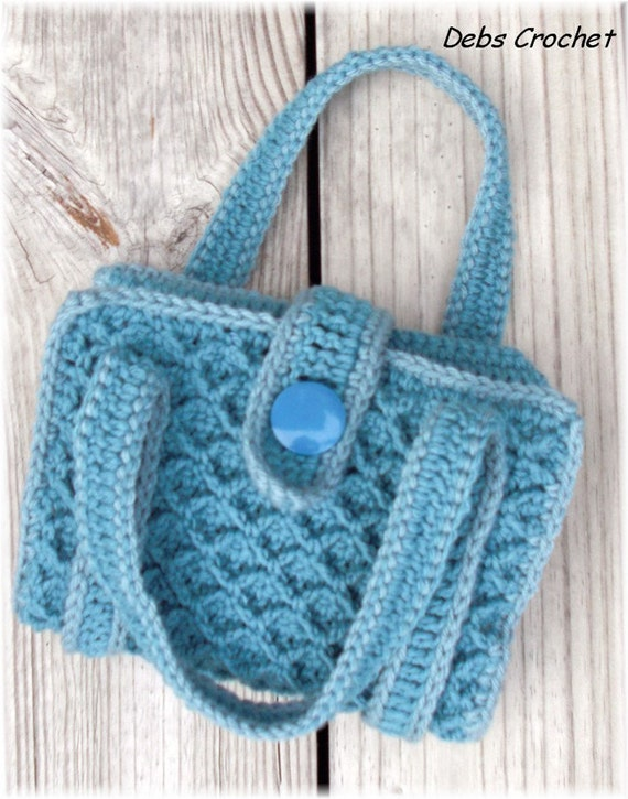 Book Cover Crochet Hats : Items similar to bible cover paperback book tote crochet