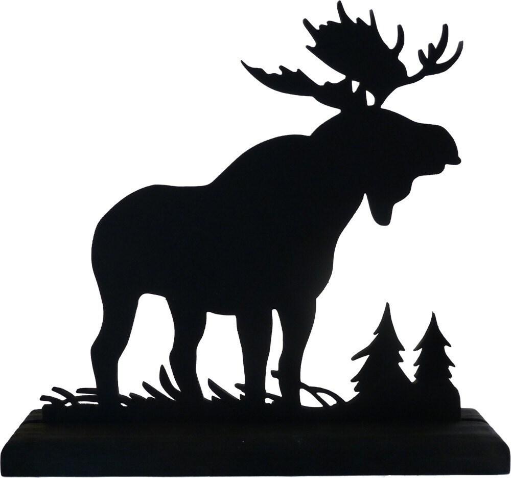Majestic Moose Hand