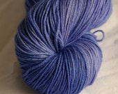 Semi-Solid Yarn - Postcard - Lilac