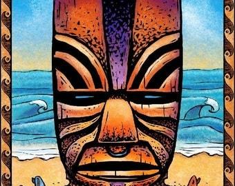 Ocean Tiki