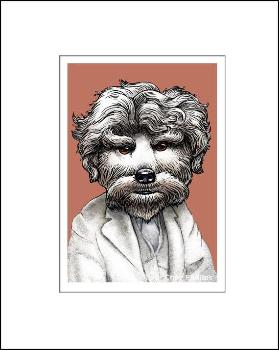 Bark Twain