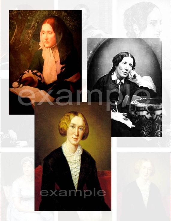 women authors of the 19th century essay Home / blog / samples / the role of women in the 19th and 18th century easier with this history essay essay sample written by our professional authors.