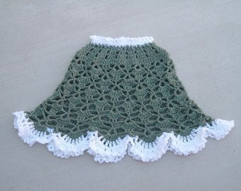 Summer Breeze CROCHET PONCHO PATTERN