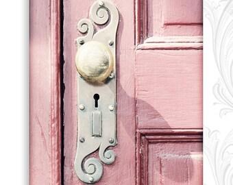 Red Door Original Fine Art 8x10 Photograph Print