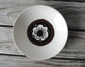 Marimekko Poppy Style Bowl