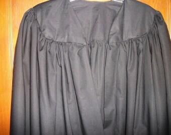 Custom Made full length cape cloak robe