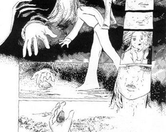 Bizarre Love Triangle (Comic Book)
