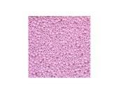Miyuki Seed Beads 11/0 Opaque Pink 11-415 24g Tube Glass Size 11