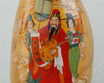 30% OFF Chinese God Gourd