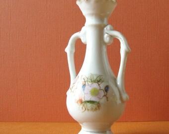 Porcelain Urn or Vase Figurine