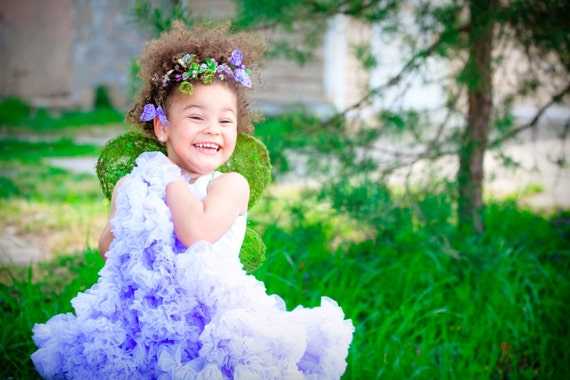 Sweetheart Pettiskirt - Lilac Purple-