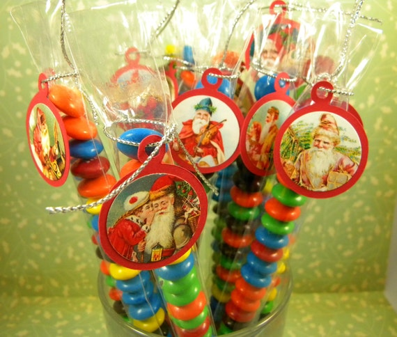 Christmas Candy Treats