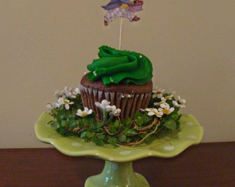 Louis Bunny Cupcake Picks (set of 12)