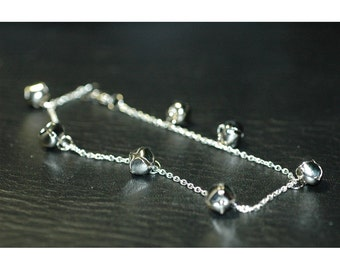 Jingle Bell Anklet