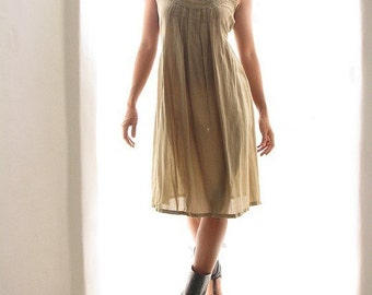 30 USD sell  Andrea...Olive and all colour in size  S,M,L mini dress/ tunic/ chic/ simple