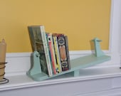 Nursery Decor Kids Style Bookend