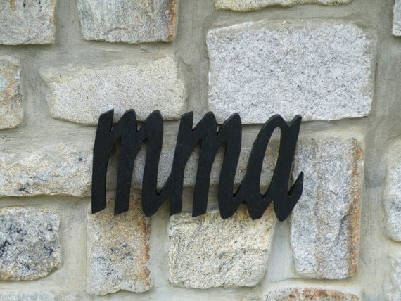 Mancave MMA Wall Decor