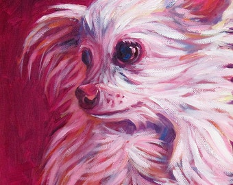 ORIGINAL Pet Portrait - See Item Details