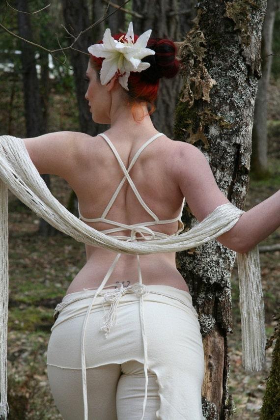 Lotus Top- Hemp and Organic Cotton