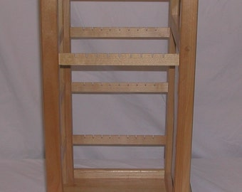 Jewelry Stand Display and Storage - 23x11x12 - 08017 -  On sale now