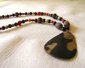 Earth Child Necklace 1