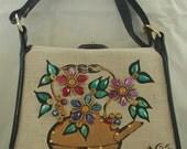 Enid Collins ...Collins of Texas, vintage handbag