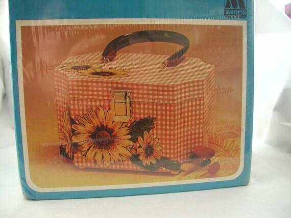 Vintage Make-It-Yourself Purse Kit