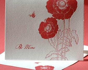 Poppy Valentine