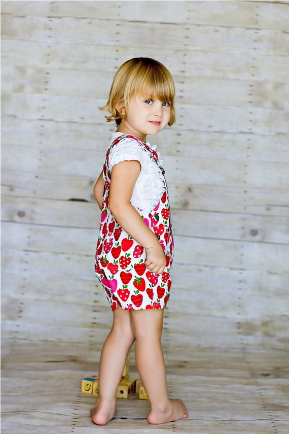 SUPER SALE - Shortall in Very Berry Berries
