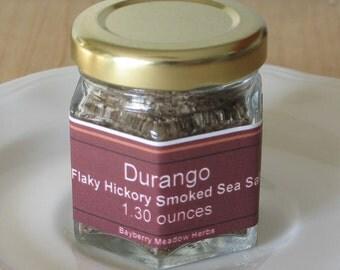 3 Gourmet Smoked Salts Collection