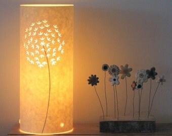 Small Allium Table lamp