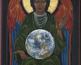 Sophia, Divine Wisdom prints