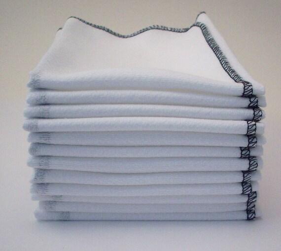 Unpaper Towels Black Bordered Paper Towel By Maninthemoonherbs