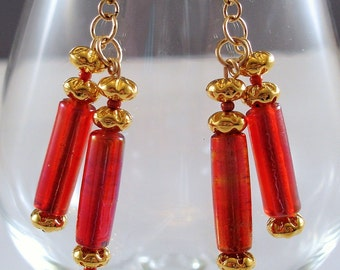 Bombay Sunset Earrings