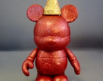 "Ornamental Mouse 3"" Custom Vinylmation"