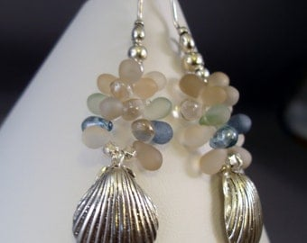 Seaside Dreams Earrings